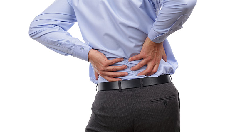 If Your Back Pain does not Get Better with any Treatment ....