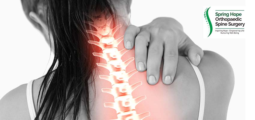 The Danger of Spinal Cord Compression